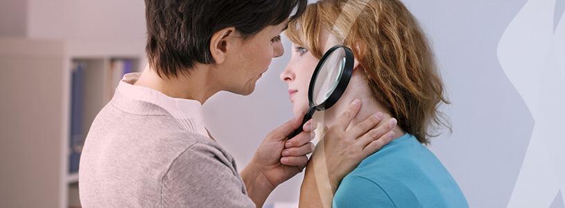 Dermatologia Cistos