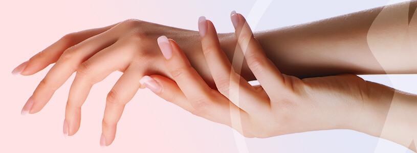 Dermatologia Alterações das Unhas