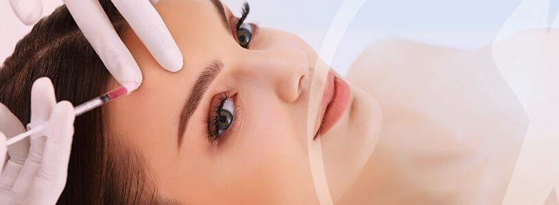 Dermatologia Toxina Botulínica - Botox