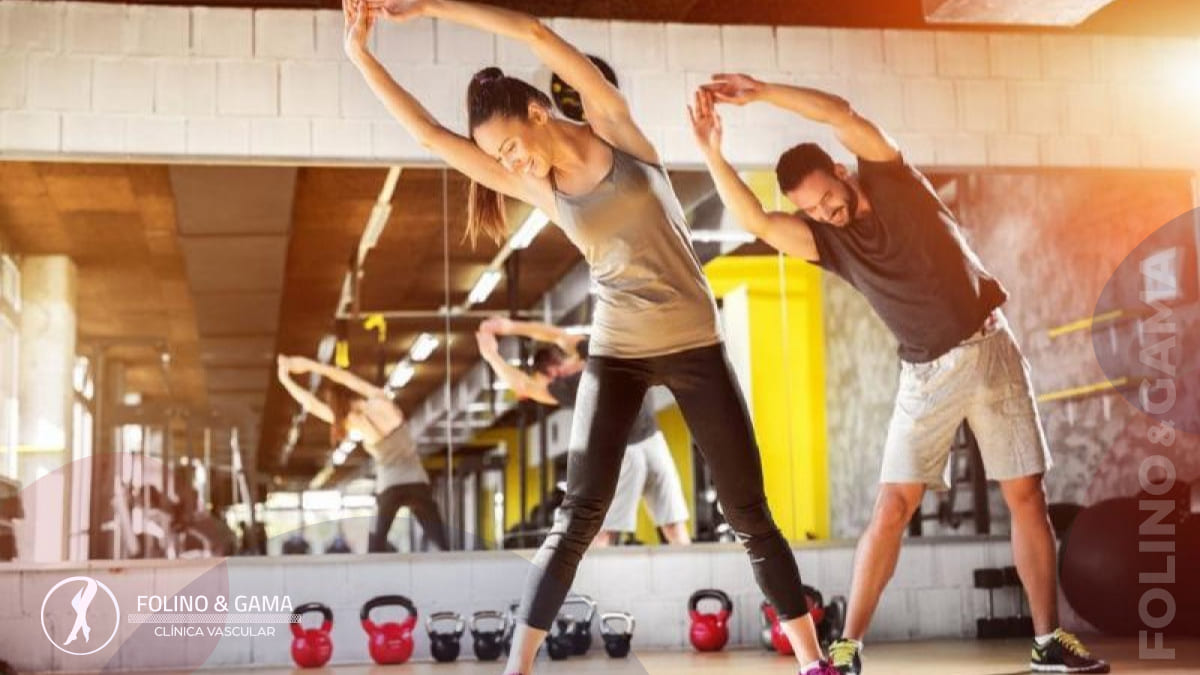 Exercicios Fisicos E Saude Vascular
